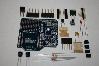 Xbee Shield V3.0 KIT
